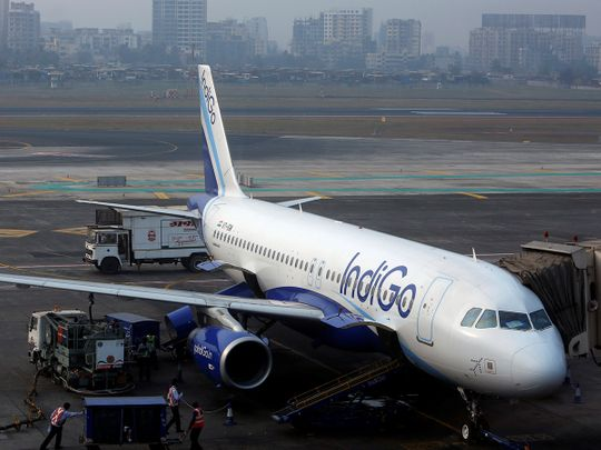 Indigo eyes a return to 80% flight capacity, says will not delay aircraft deliveries
