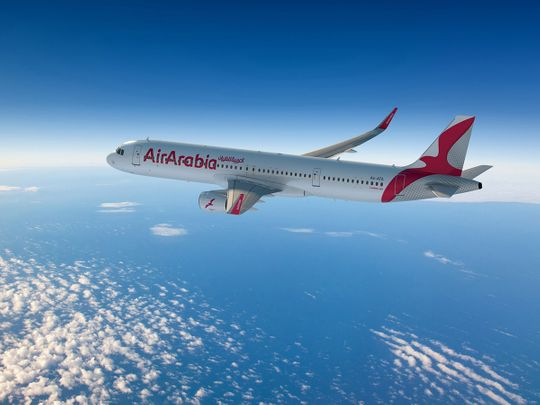 UAE's Air Arabia partners with investment fund ANIF to launch a new low-cost carrier in Armenia
