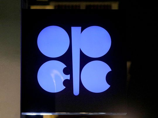 Don't worry, the latest OPEC spat will play out soon to the best interests of all