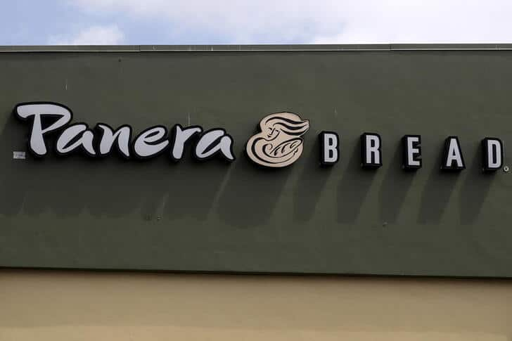 Reuters reveals JAB's Panera Bread to join coffee, bagel chains in new unit