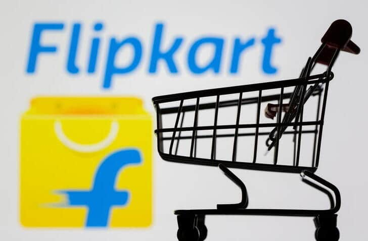 Reuters reveals India warns Walmart's Flipkart, founders they could face $1.35 billion fine