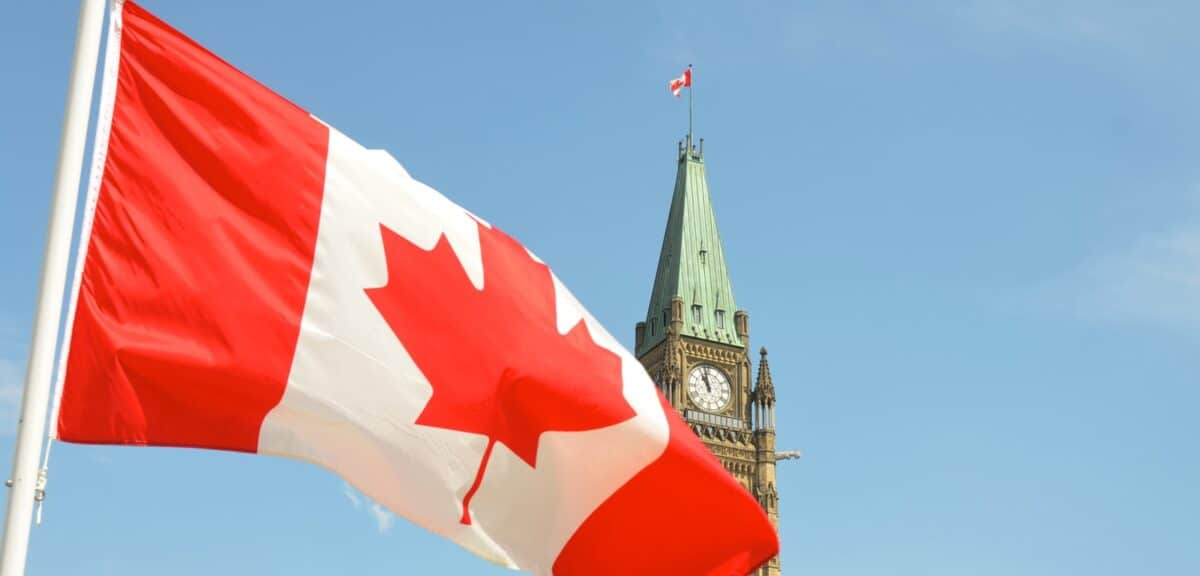 How Can You incorporate in Canada?
