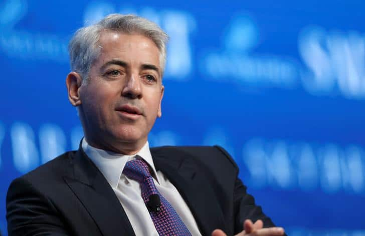 Reuters reveals lawyers behind Ackman's retreat may target more SPACs