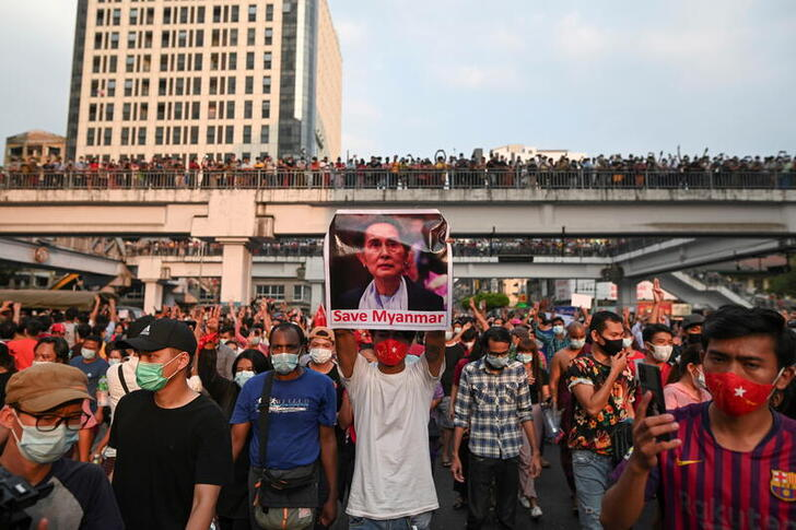 Reuters Special Report: How family of a Myanmar junta leader are trying to cash in